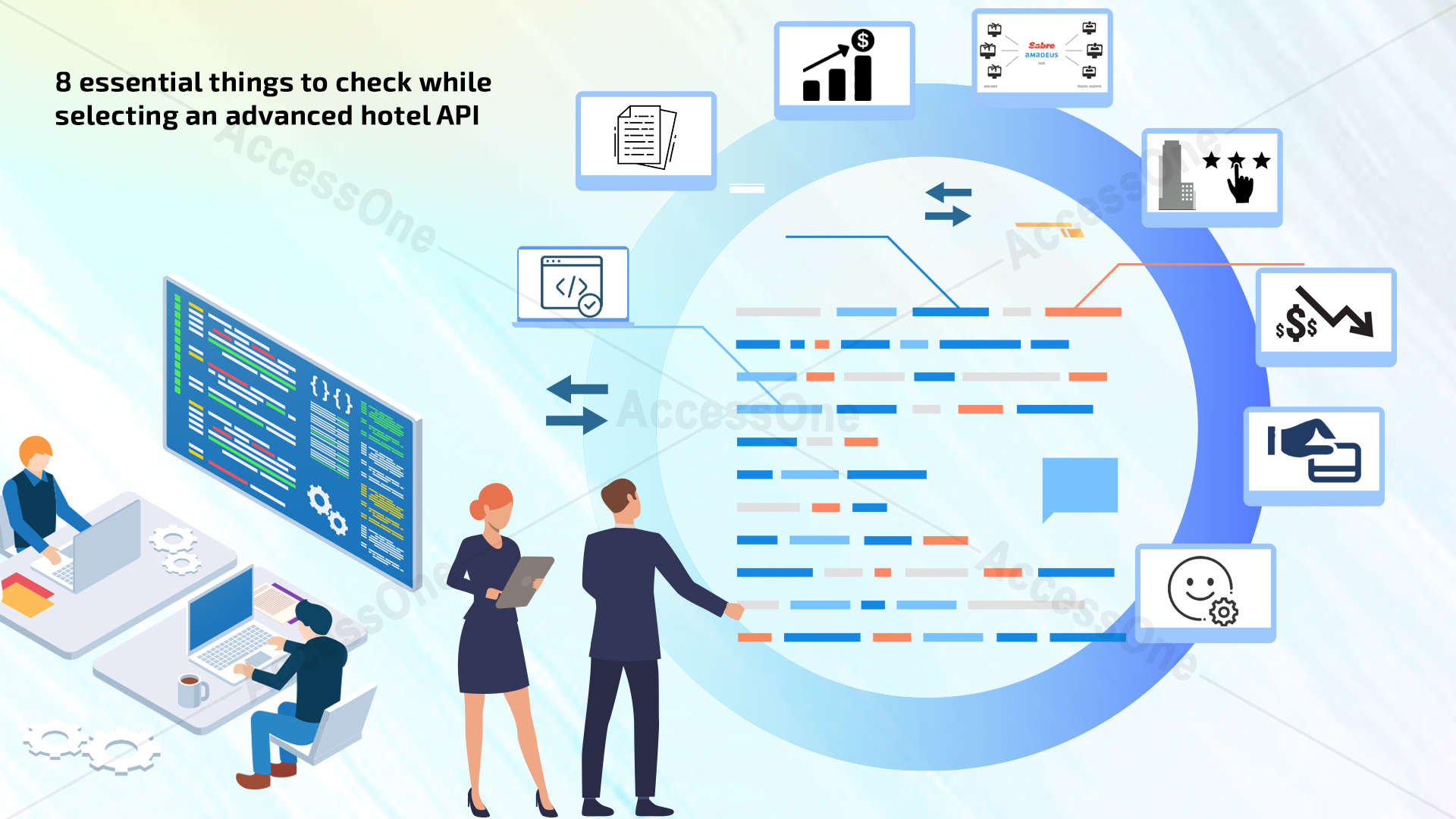 8 essential things to check for an advanced hotel API