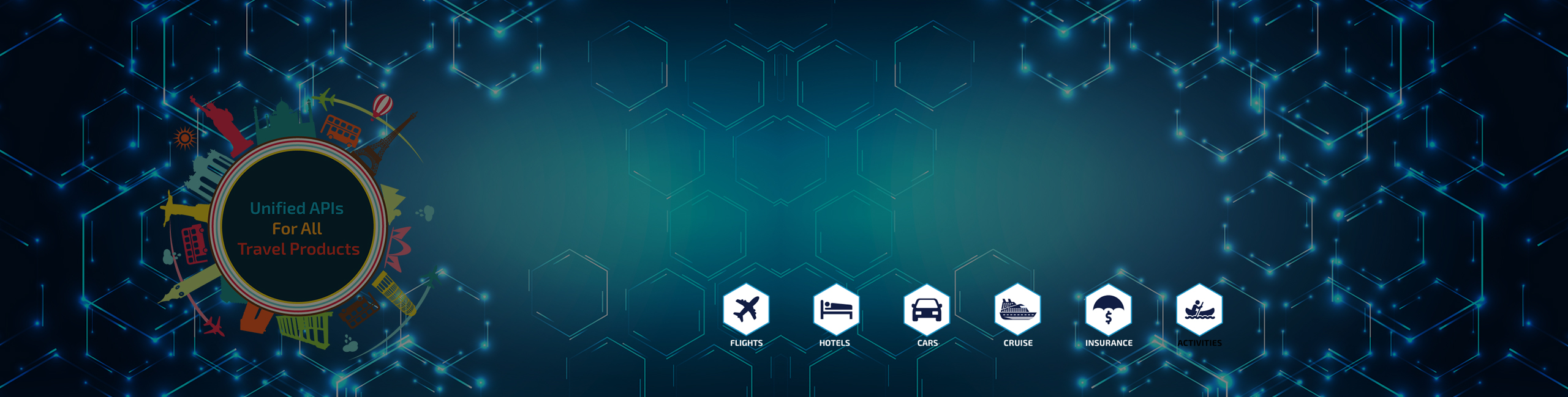 Accessone: Unified APIs For All Travel Products